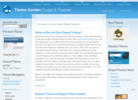 themegarden.org