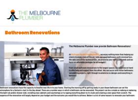 themelbourneplumber.com