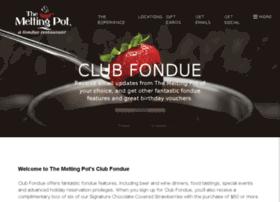 themeltingpotclubfondue.com