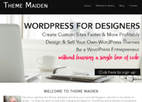 thememaiden.com
