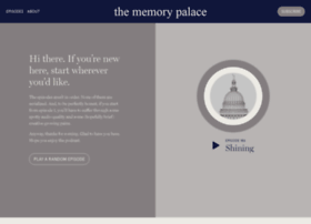 Thememorypalace.us