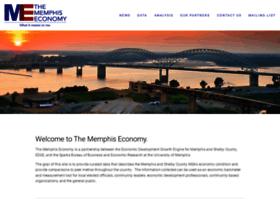 thememphiseconomy.com