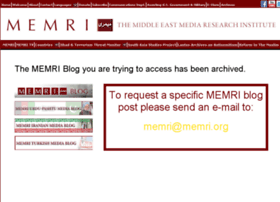 thememriblog.org