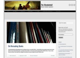 themendenhall.com