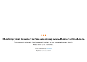 themenscloset.com