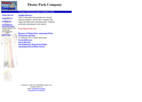 themeparkcompany.com