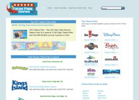 Themeparkcoupons.org
