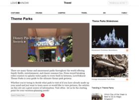 themeparks.lovetoknow.com