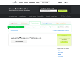 themepreview.amazingwordpressthemes.com