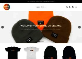 themerchspot.com
