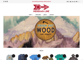 themeridianline.com