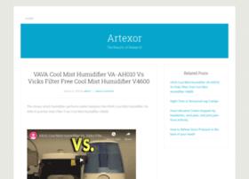 themes.artexor.com