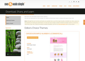 themes.cmsmadesimple.org