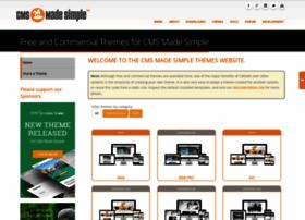 themes.cmsmadesimple.org