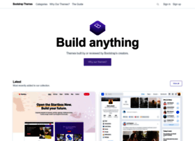 themes.getbootstrap.com