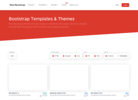 themes.startbootstrap.com