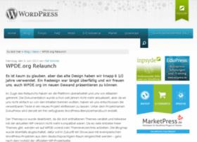 themes.wordpress-deutschland.org
