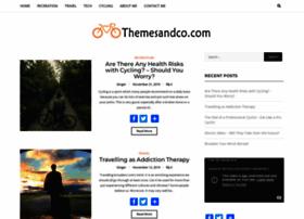 themesandco.com