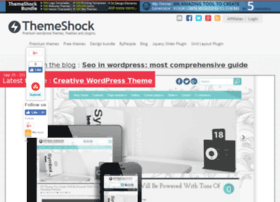 themeshock.com