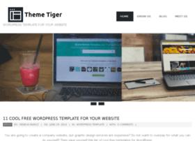 themetiger.com