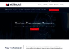 themezzaninegroup.com