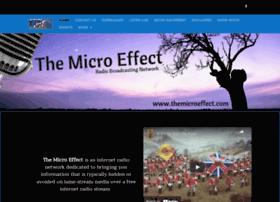 themicroeffect.com