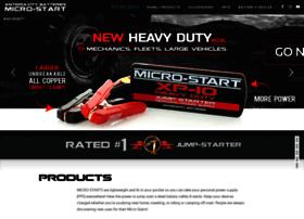themicrostart.com