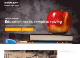 themidheaven.com