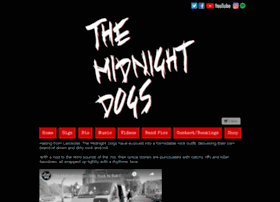 themidnightdogs.co.uk