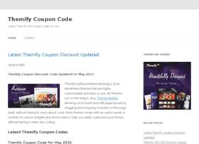 themifycouponcode.com