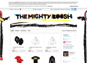 themightyboosh.firebrandstores.com