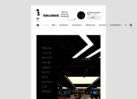 themilliardaire.com
