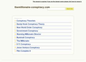 themillionaire-conspiracy.com
