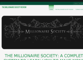 themillionairesocietyreview.org
