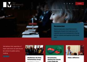 themindfulnessinitiative.org.uk