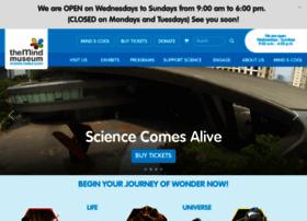 themindmuseum.org