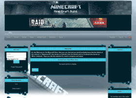 theminecraftplace.iclanwebsites.com