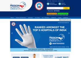 themissionhospital.com