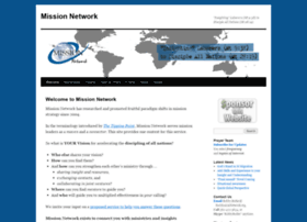 themissionnetwork.org