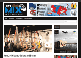 themix.americanmusical.com