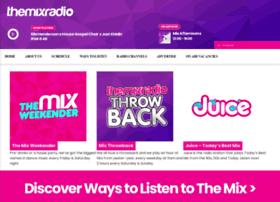 themixradio.co.uk