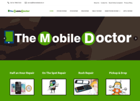 themobiledoctor.in