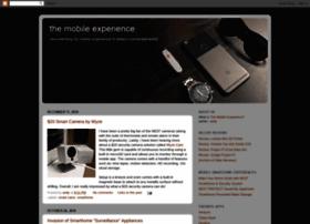 themobileexperience.blogspot.com