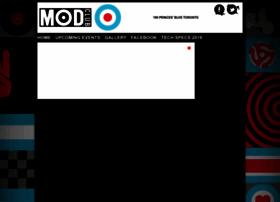 themodclub.com