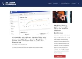 Themodernentrepreneur.com