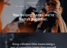 themodernoiler.com