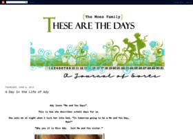 themoesfamilyintexas.blogspot.com