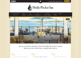 themollypitcher.com