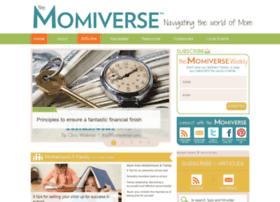 themomiverse.com