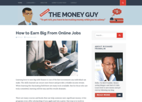 themoneyguy.co.uk